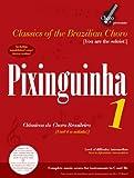 Pixinguinha 1 [With 2 CDs] (Classics of the Brazilian Choro)