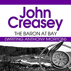 The Baron at Bay Audiobook