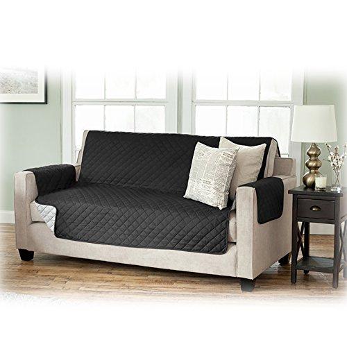 test jemidi schonbezug f r sofas 3 sitzer sessel schoner sofabezug sofaschonbezug sofa berwurf. Black Bedroom Furniture Sets. Home Design Ideas