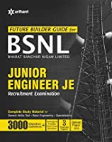 BSNL Junior Engineer Recruitment Exam 2016