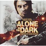 Alone In The Dark (Bof)