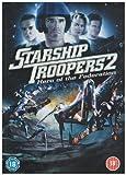 echange, troc Starship Troopers 2 [Import anglais]