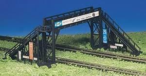 Bachmann Trains Pedestrian Bridge