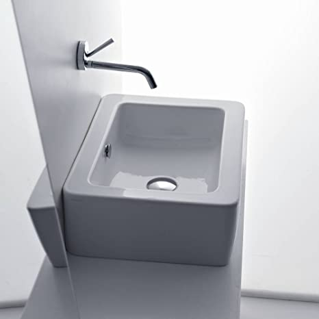Kerasan Ego Vessel Bathroom Sink