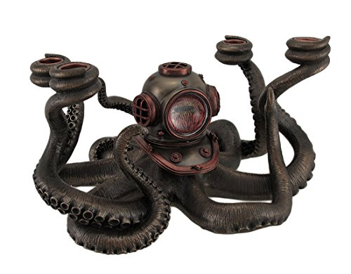 Buy Octopus Diver Now!