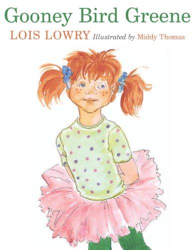 Lois Lowry - Gooney Bird Greene