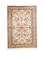 QURAMA Alfombra Kashmirian Melocotón/Multicolor