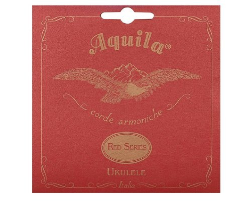 Aquila AQ-85 Concert Regular Set High G Ukulele Strings