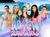 Alien Surf Girls: Circle of Friends