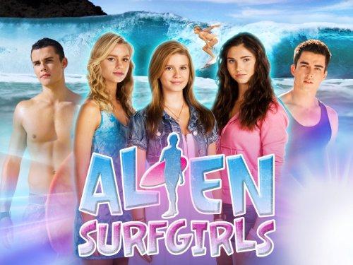Amazon Com Alien Surf Girls Season 1 Amazon Digital Services Inc