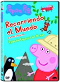 Peppa Pig Recorriendo El Mundo Y Otras Historias DVD España