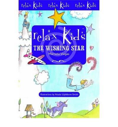 Relax Kids: The Wishing Star