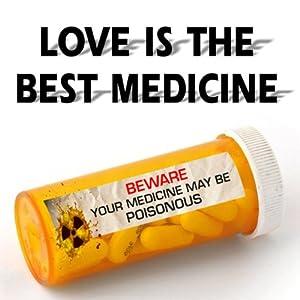 Love is the Best Medicine | [Len Horowitz]
