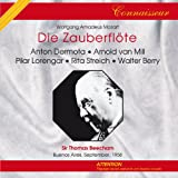 Mozart: Die Zauberfl&#246;te