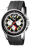 Puma Time Gents Watch RACE LUMINOUS CHRONO SILVER A.PU102161005