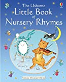 img - for The Usborne Little Book Of Nursery Rhymes (Usborne Miniature Editions) book / textbook / text book