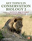 img - for Key Topics in Conservation Biology 2 book / textbook / text book