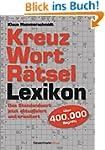 Kreuzworträtsellexikon: Über 400.000...