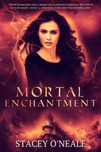Mortal Enchantment by Stacey O'Neale ebook deal