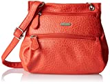 #8: Lavie Windsor Women's Sling Bag (Coral)