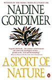 A Sport of Nature (0140084703) by Gordimer, Nadine