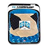 STOMPGRIP(ストンプグリップ) トラクションパッド タンクキット エラストマー樹脂 クリア MT-09(14) 55-10-0092