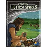 Power Grid: First Sparks