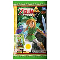 ゼルダの伝説神々のトライフォース2グミ 20個入 BOX (食玩・キャンディ)