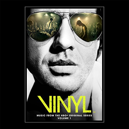 VA - Vinyl Music From The HBO Original Series Vol 1 - OST - CD - FLAC - 2016 - NBFLAC Download