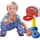 Ginzick I Can Play Baby Learning Basketball Hoop