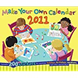 Make Your Own Calendar 2011 ~ Steve Haskamp