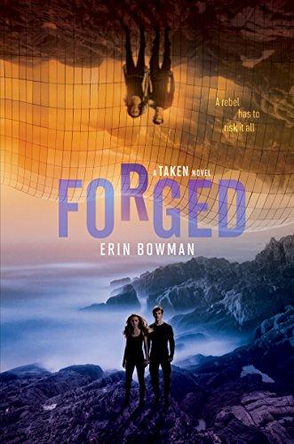 Forged (Taken)