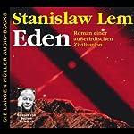 Eden - Roman einer außerirdischen Zivilisation | Stanislaw Lem