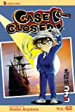 CASE CLOSED GN VOL 42 (C: 1-0-1)