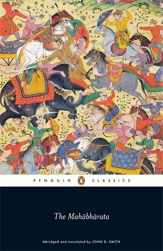 The Mahabharata (Penguin Classics)