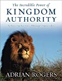 The Incredible Power of Kingdom Authority: Achieving Victory Through Surrender