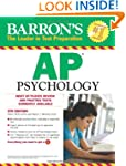 Barron's AP Psychology, 5th Edition...