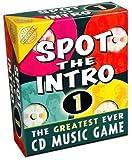 Spot the Intro 1 - Cheatwell Games