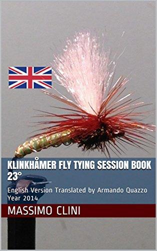 klinkhamer-fly-tying-session-book-23-english-version-translated-by-armando-quazzo-year-2014-english-