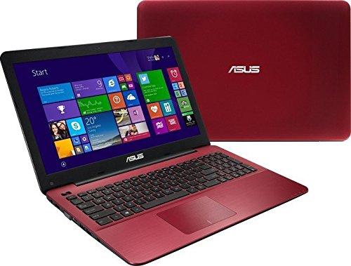 90NB08I4-M02940 - ASUS F555LJ-XX229H INTEL CORE I5-5200U 15,6'' 8GB 500GB GEFORCE 920M WINDOWS 8.1 RED