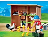 Farm 4492: Chicken Coop - Playmobil