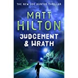 Judgement and Wrathby Matt Hilton