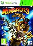 Madagascar 3 (Xbox 360)