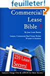 Commercial Lease Bible 3: Commercial...
