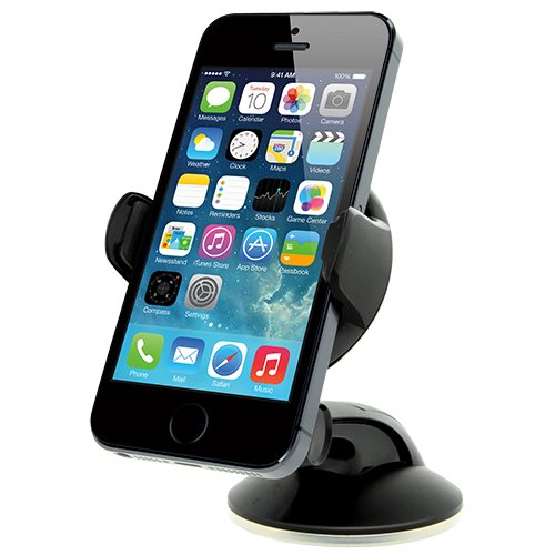 iOttie Easy Flex 3 Car Mount Holder Desk Stand