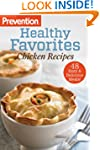 Prevention Healthy Favorites: Chicken...