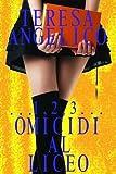 Italienischer easy reader: Omicidi al Liceo (Italian Edition)