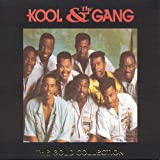 Kool and the Gang The Gold Collection - Live/Unite