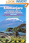 Kilimanjaro - a trekking guide to Afr...