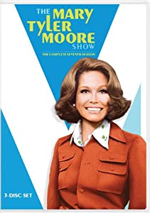 The Mary Tyler Moore Show: The Complete Seventh Season from 20th Century Fox